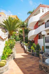 Гран-Канария - Apartamentos La Galea