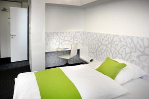 A-HOTEL.com - MARA Hotel, Ilmenau, Deutschland - Online Reservierung