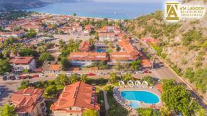 Олюдениз - Ata Lagoon Beach Hotel
