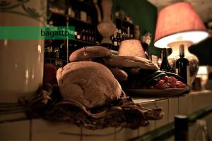 Locanda del Bagatto, Bed and breakfasts  Milazzo - big - 30