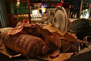 Locanda del Bagatto, Bed and breakfasts  Milazzo - big - 23