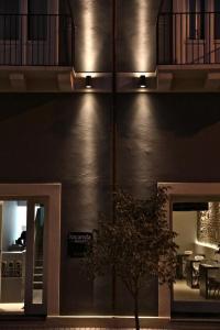 Locanda del Bagatto, Bed and breakfasts  Milazzo - big - 22