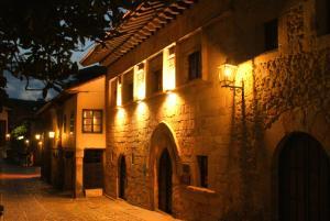 Hotel Casa del Marqués - Santillana del Mar