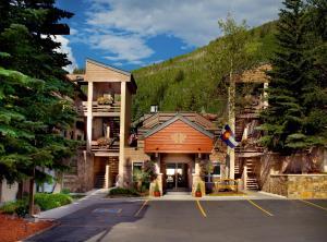 Вейл (Колорадо) - Eagle Point Resort