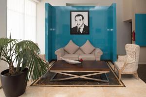 Рабат - ONOMO Hotel Rabat Terminus