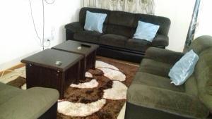 Furnished home eldoret(unity homes)