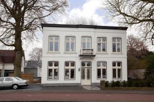 Villa Johanna, Апартаменты  Хилверсум - big - 16