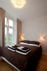 Villa Johanna, Апартаменты  Хилверсум - big - 25