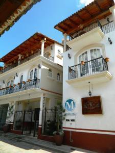 obrázek - Hotel el Leñador