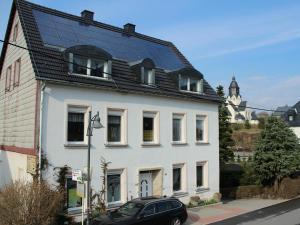 Landhotel Rosenhof Apartment