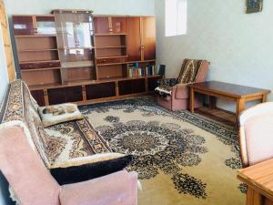 Une image de Kalinin st Apartments