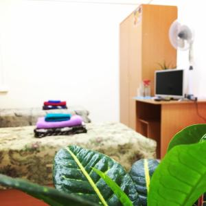 A picture of Гостевой Дом «Сэргэ»