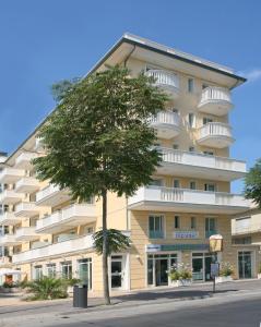 Hotel Residence T2