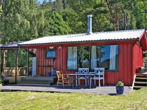 Holiday home Søndeled Røysland Gård