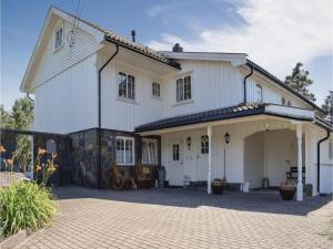 One Bedroom Apartment in Grimstad