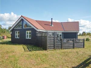 Holiday home Syrenvej Skjern IX