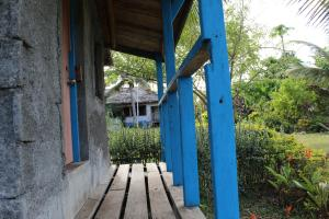 A picture of Tanna Ikamir Bungalow