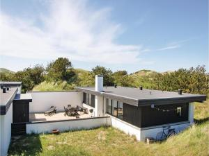 Three Bedroom Holiday Home in Pandrup