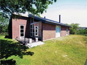 Holiday home Lyngvej Fanø X