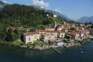 Grand Hotel Villa Serbelloni - Bellagio