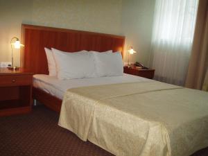 Отель ZS Клуб - фото 12