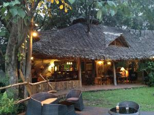 Mara River Camp