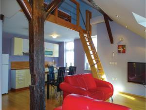 One Bedroom Apartment in Krizevci pri Ljutomeru