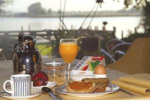 Restaurant-Hotel de Watergeus