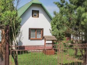 Two Bedroom Holiday Home in Liptovska Teplicka