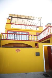 Trojan House