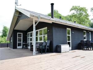 Holiday home Lupinvej Ebeltoft XI