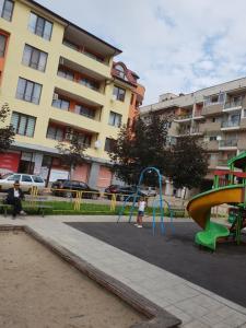 Razgrad Apartment