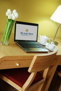 Отель Tulip Inn Роза Хутор - фото 14