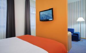 Отель Tulip Inn Роза Хутор - фото 10