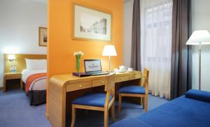 Отель Tulip Inn Роза Хутор - фото 9