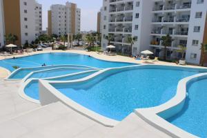 Caesar Resort Apartment, Iskele