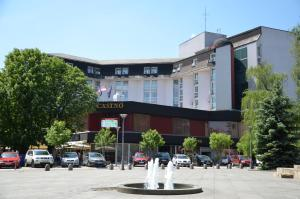 Hotel Bosna AD, Баня-Лука