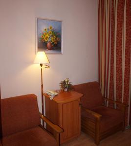 Отель Домус - фото 9