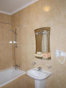 Отель Домус - фото 11