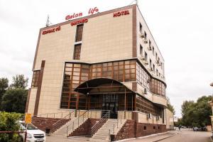 Астана - Belon Life Hotel