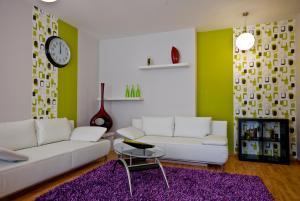 Corvin Lux Aparthotel(Budapest)