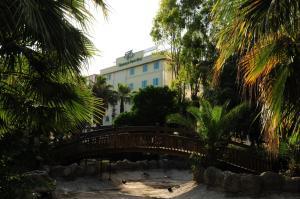 obrázek - Ziyapasa Park Hotel