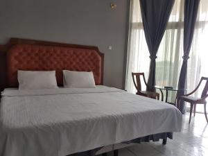 Hotel Mikeno