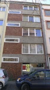 Kunibertkloster Appartements am Dom
