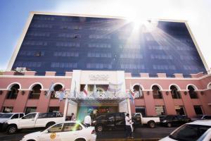 Naindo Park Hotel3