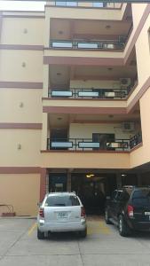 Nuevo Milenio Hotel