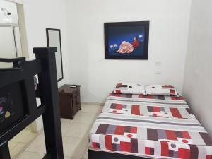 Картахена - Hotel Luna Nueva