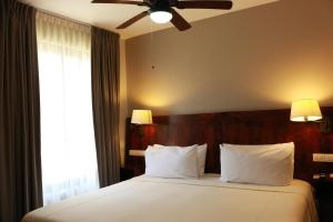 Review Los Abolengos, Grand Class Casona Hotel