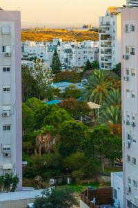 Apartment in a good location Ashdod