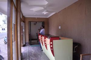 A Picture of Narmada inn